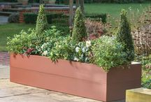 New Products 2018 / We have been working hard over the last 12 months to develop a number of new garden products for 2018. Our ur best selling Metal Raised Bed range extended to include a Corten effect finish and our Garden Screens offer lots of variety to create your own attractive garden screening. A new Roman Arch Arbour would be a stunning focal point in any garden and our new obelisks and trellises offer practical plant support and look great too.  https://www.harrodhorticultural.com/new-for-2018-did62.html