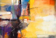 Abstract Art / A collection of abstract fine art  #art #abstract #fineart