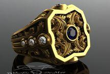 ring foro men