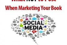 Marketing Your Book / How to market/advertise your book/eBook.