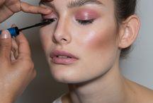 Nice make up / Beauty