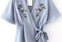 Pippa Wrap Top/Dress