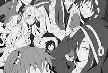 Mekaku City Actors ~❤️ ( メカクシティアクターズ )