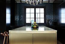 Kitchen & Dinning rooms