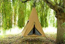 Camping and picnic