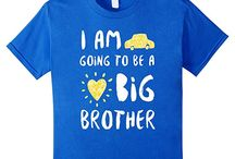 Brother T-Shirts and Gifts