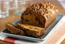 Recipes - Breads / by Jennifer Lynn