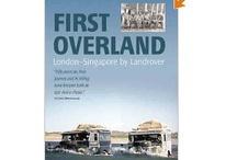 Overland books