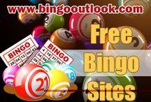 Online Bingo Games / Top Online Bingo Games UK