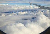 Imágenes que me hacen Volar .. Viajar,  / Vuela y deja Volar
