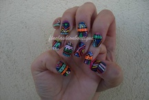 Nail Art - FineFashionBoutique / Nail Art