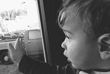 Me & Arlo / Reflections on life and motherhood.