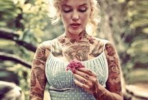 Tattoo / Inspirations, ideas, good and sometimes bad examples. :)