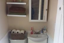 Bathroom / by Ashley Rae