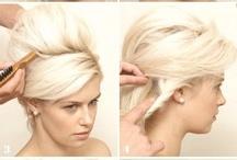 Hair / by Ülle Noor