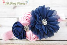 Headband & Hairclip