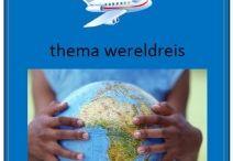 Thema reizen