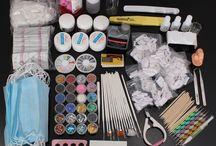 Lash Tools & Equipment