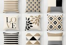 Pillow cover designs