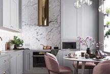 Кухня Андрей