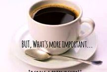 Cup of Joe / All things Coffee...