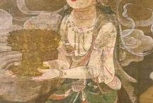 中国の絵画