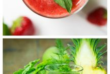 Healthy Foods & Smoothies