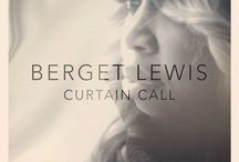 Curtain call / BERGET lewis