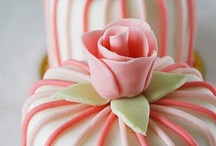 Cake ideas / Cakes I would love to make one day.  / by Just Que