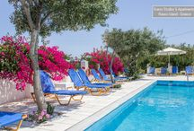 Naxos Studios & Apartments