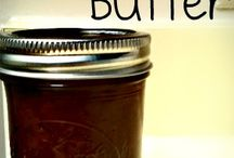 Canning, freezing, preserving.