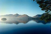 Lake District Hiking