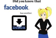 Facebook tips and tricks / Need to know something about facebook - ask us - maybe we can help techieminx.com  / by Michelle Harris