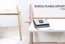 mobilier modulable