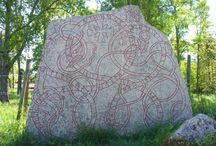runes anciennes