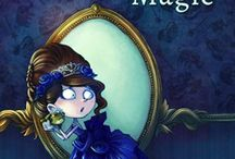 2015 Middle Grade / 2015 releases of Middle Grade fiction by LDS authors.