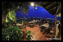 Thailand trip / by D B