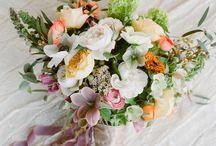 Pastel | Vintage Bouquets