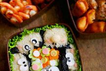 food craft bento