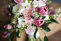 Bouquets / Wedding bouquet inspiration