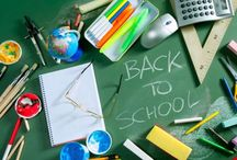 Back to School / Ideas / by Hide A Heart MCatherine
