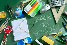 Back to School / Ideas / by Hide A Heart MCatherine