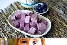 Baby/Toddler Snacks