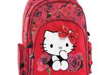 Hello Kitty Σχολικά 2017