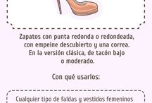 Ideas de Zapatos