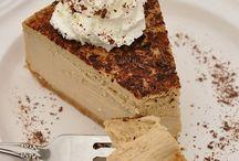 Cheesecake / by Kaelin Wiser