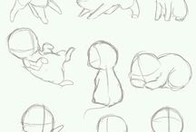 Draw cute animals
