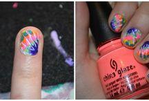Nail Art / by Martha Avans