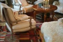 Möblerade rum