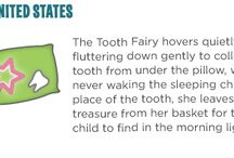 Tooth Fairy Exclusives! / by The Tooth Fairy